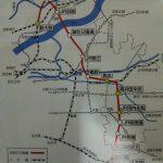 新大阪~奈良♪開通\(^o^)/JRおおさか東線